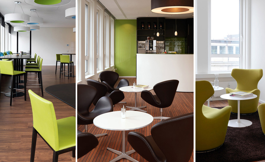 Großartig YILL U2013 Mobiler Energiespeicher Für Das Büro . Schön  Designermöbel In Deutschen Unternehmen
