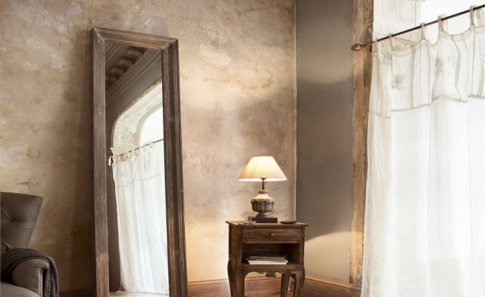 leinen gardinen cool vorhang leinenoptik schn bilder. Black Bedroom Furniture Sets. Home Design Ideas