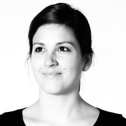 Portrait Anne Lorenz