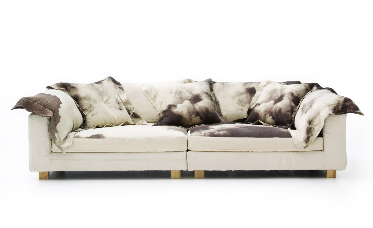 nebula nine sofa von diesel. Black Bedroom Furniture Sets. Home Design Ideas