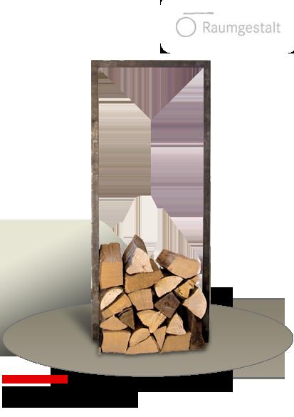 Den Woodtower von Raumgestalt