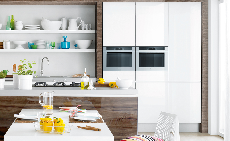 Schön Moderne Küchengeräte