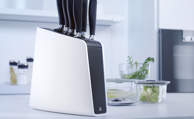 wmf messerblock - Einfache Dekoration Und Mobel Kuchenutensilien Mit Schickem Design