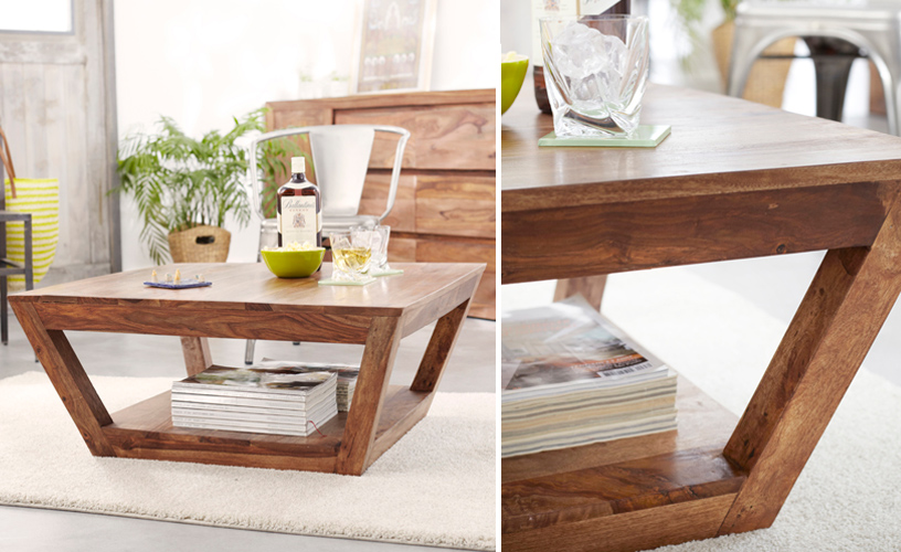den richtigen massivholz couchtisch finden. Black Bedroom Furniture Sets. Home Design Ideas