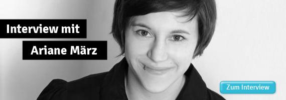 Interview Mit Ariane März