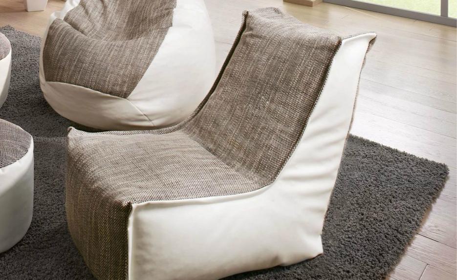 sitzsack ist nicht gleich sitzsack. Black Bedroom Furniture Sets. Home Design Ideas