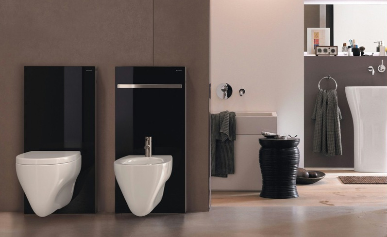 die innovation dusch wc. Black Bedroom Furniture Sets. Home Design Ideas