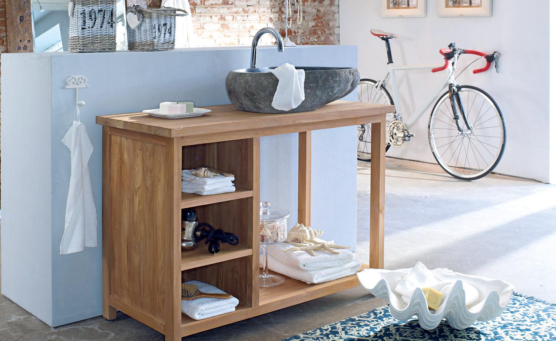Badezimmermöbel - für jeden Stil etwas dabei - Seite 3