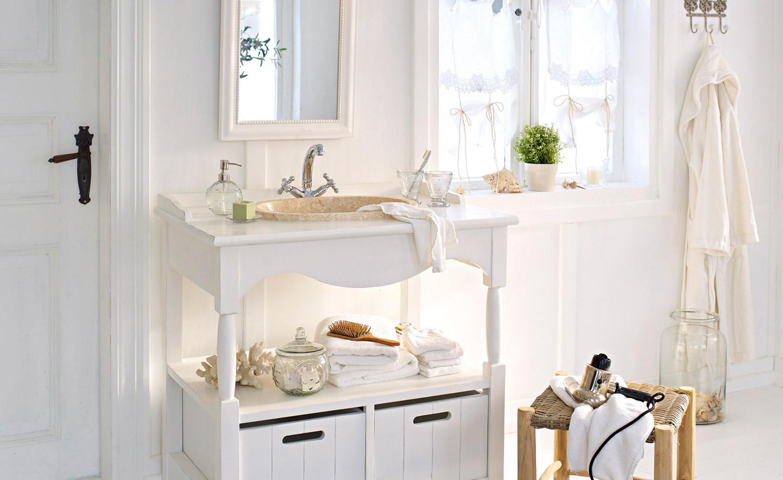 Badezimmermöbel - für jeden Stil etwas dabei