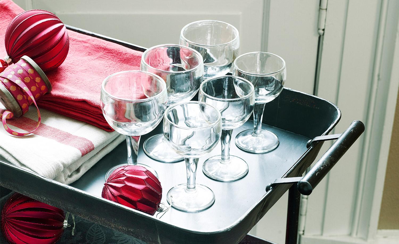 beautiful einfache dekoration und mobel stylische glaeser und trinkbecher fuer jede gelegenheit #1: Stylische Gläser und Trinkbecher
