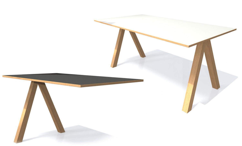 Der Perfekte Schreibtisch