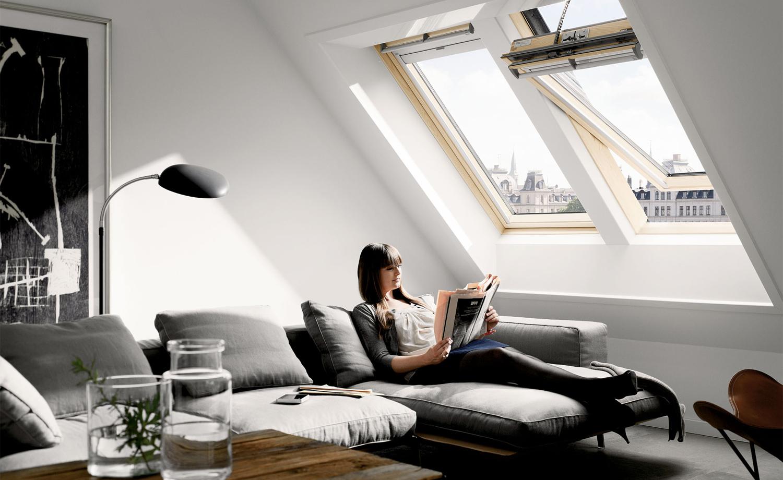 mehr wohnlichkeit durch gro e fenster. Black Bedroom Furniture Sets. Home Design Ideas