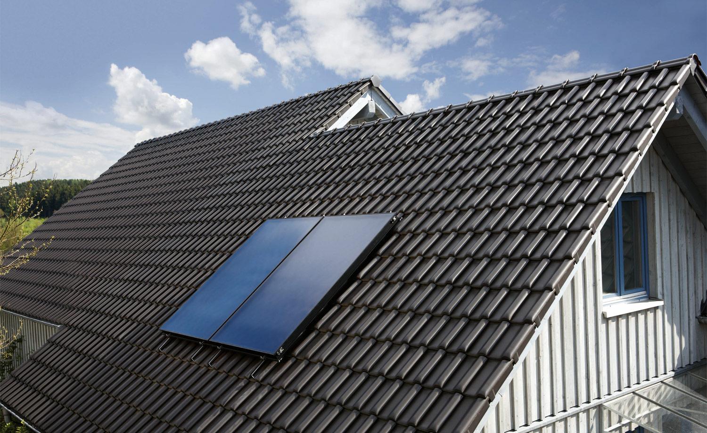 wohnen mit photovoltaikanlagen, Wohnzimmer dekoo