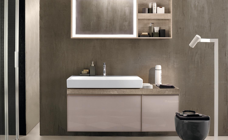 modernes badezimmer ~ moderne inspiration innenarchitektur und möbel - Badezimmer Olivgrn