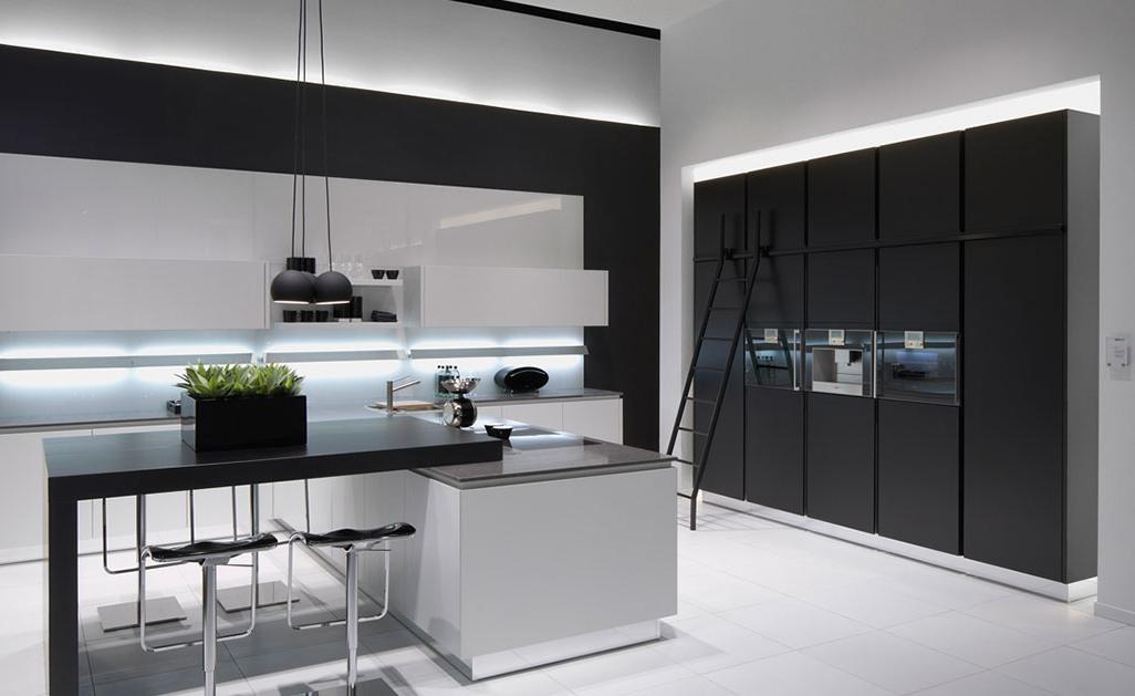 plana k chen. Black Bedroom Furniture Sets. Home Design Ideas