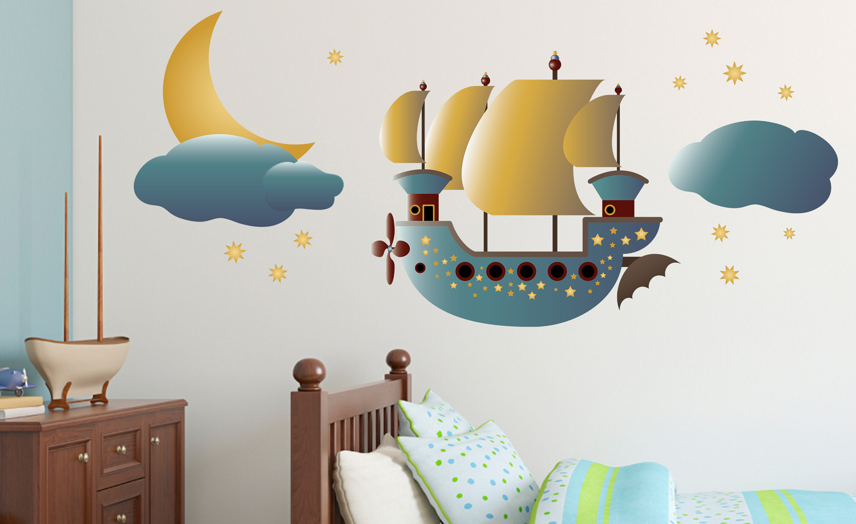 wandmotive kreative wandversch nerung. Black Bedroom Furniture Sets. Home Design Ideas