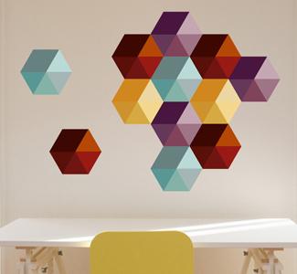Wandmotive