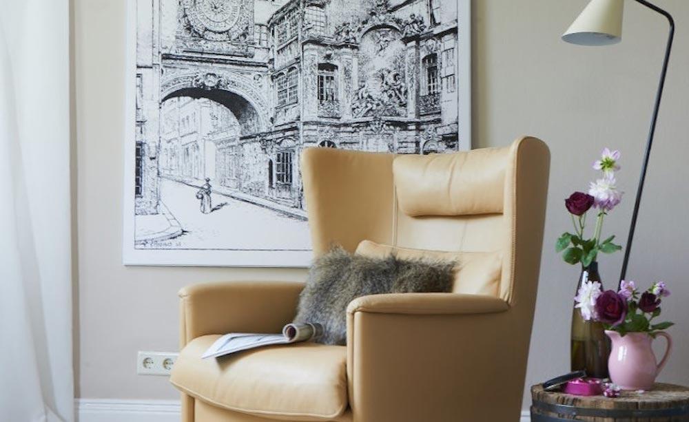 schöne deko ideen für das wohnzimmer, Hause deko