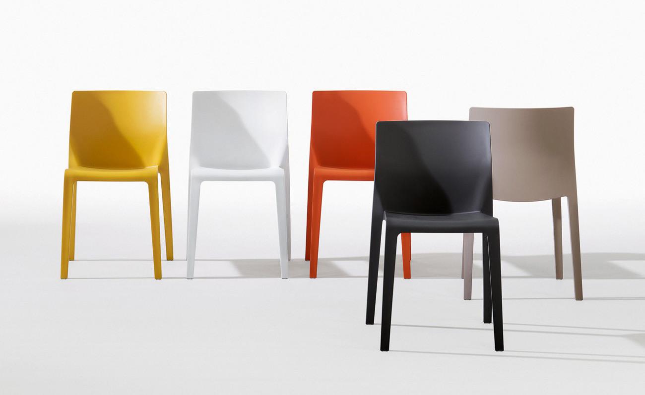 designer st hle modern und schick. Black Bedroom Furniture Sets. Home Design Ideas