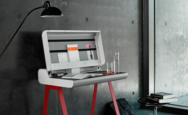 Superb Einfache Dekoration Und Mobel Das Buero Huebsch Gestalten #13: Büro Hübsch Gestalten
