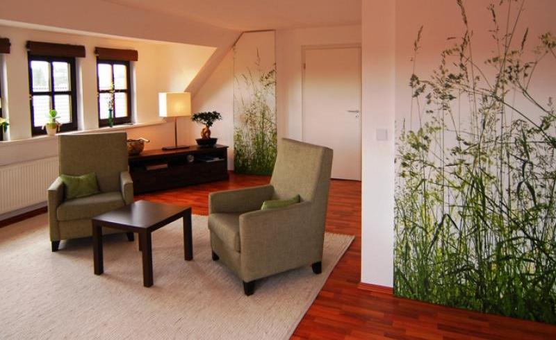 fototapeten - Einfache Dekoration Und Mobel Individuelle Fototapeten Fuer Die Wohnung