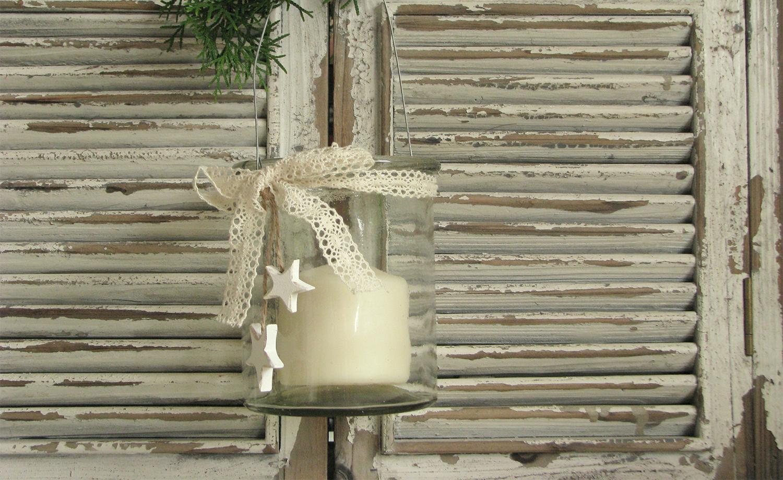 romantische accessoires im landhausstil