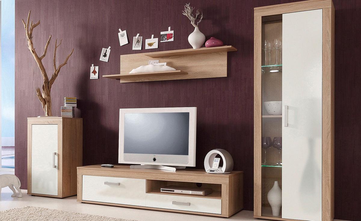 wohnw nde stylisch und praktisch. Black Bedroom Furniture Sets. Home Design Ideas