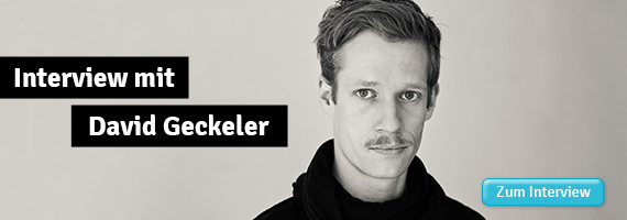 Interview David Geckeler