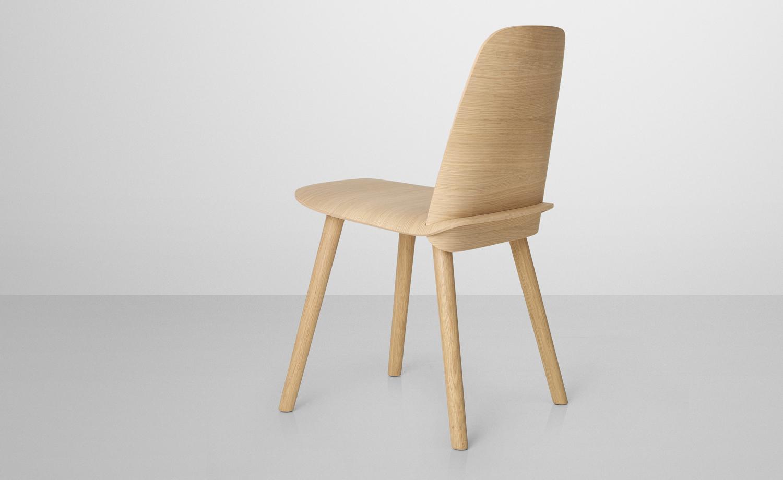 nerd chair von muuto - Einfache Dekoration Und Mobel Interview Mit David Geckeler