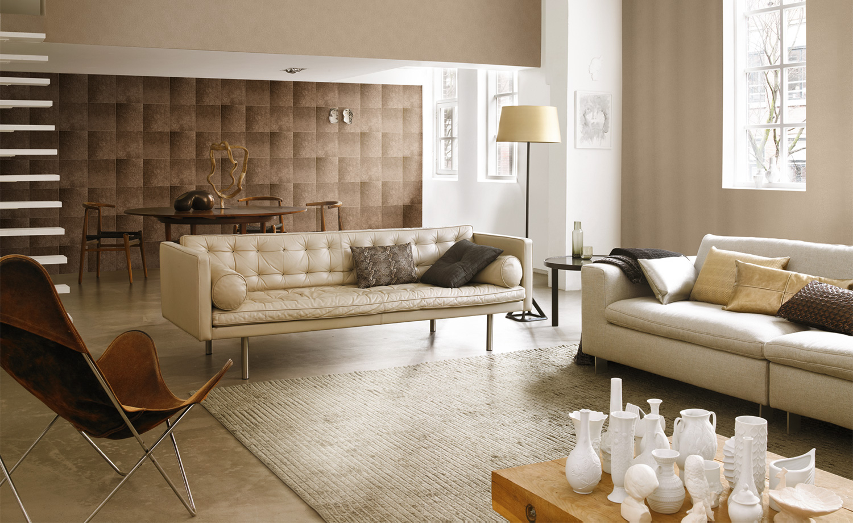 sch ne tapete f r jeden einrichtungsstil. Black Bedroom Furniture Sets. Home Design Ideas