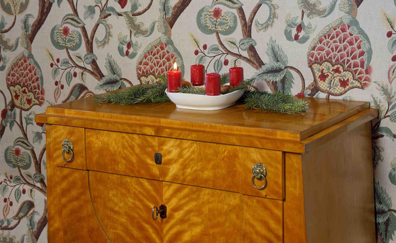 stunning alte m bel modern kombinieren ideas. Black Bedroom Furniture Sets. Home Design Ideas