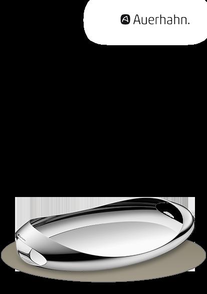 eine Schale Mercury von Auerhahn