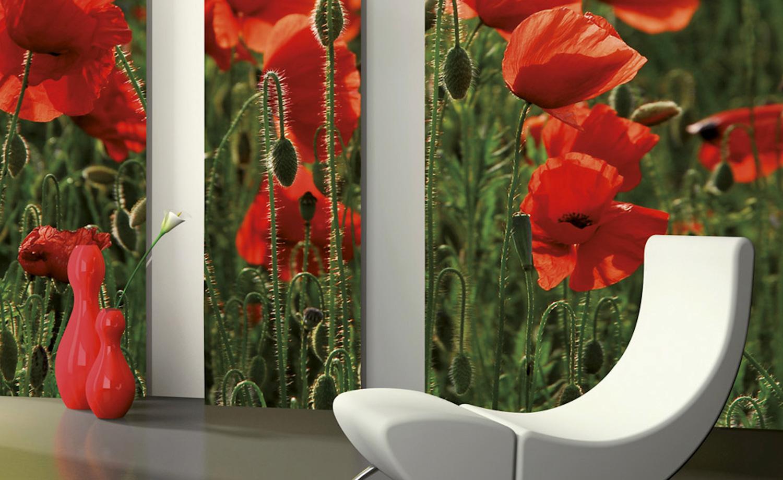 ausgefallene wandgestaltung. Black Bedroom Furniture Sets. Home Design Ideas