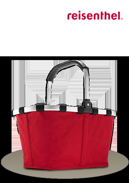 einen carrybag von reisenthel