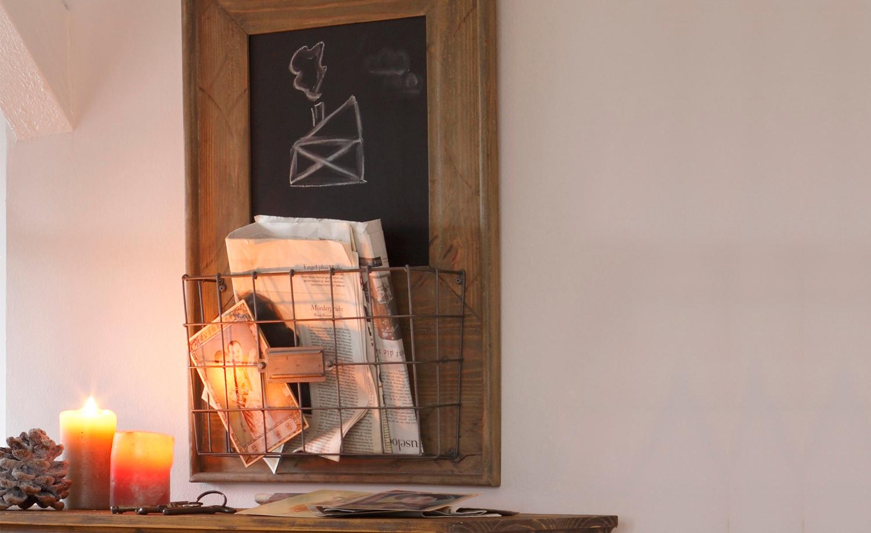 gestaltung mit tafelfarbe. Black Bedroom Furniture Sets. Home Design Ideas