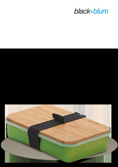 eine Sandwich Box von Black + Blum