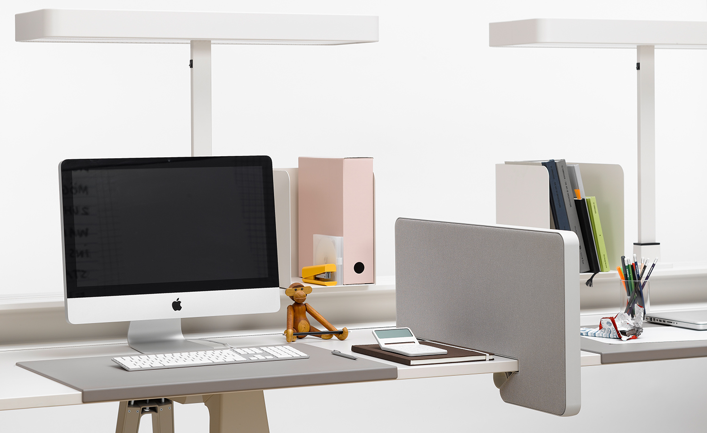 Flexibel und hochwertig - Büroeinrichtung mieten