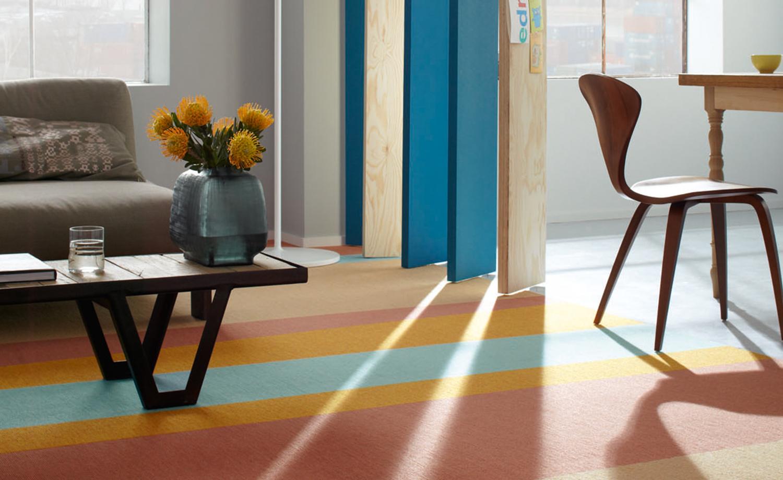 teppiche als gestaltungselement. Black Bedroom Furniture Sets. Home Design Ideas