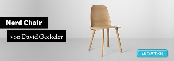 worin besteht die grte herausforderung beim entwerfen eines produktes david geckeler - Einfache Dekoration Und Mobel Interview Mit David Geckeler