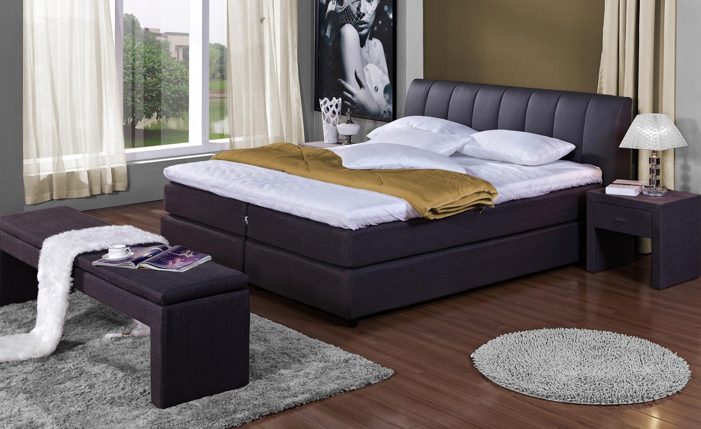 amerikanische betten der trend boxspringbett seite 7. Black Bedroom Furniture Sets. Home Design Ideas