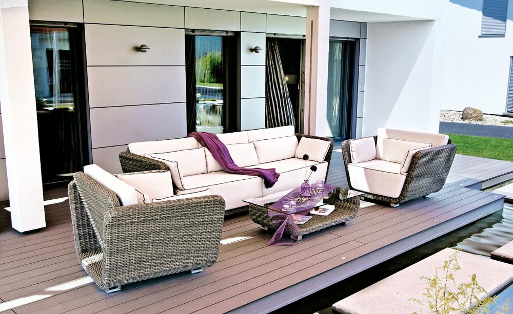 gartenm bel f r die neue saison seite 5. Black Bedroom Furniture Sets. Home Design Ideas