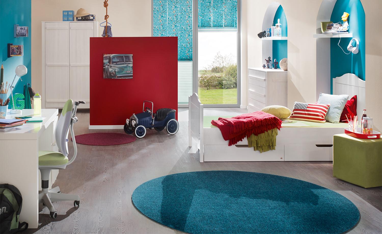 Kinderzimmer dekorieren for Kinderzimmer dekorieren junge