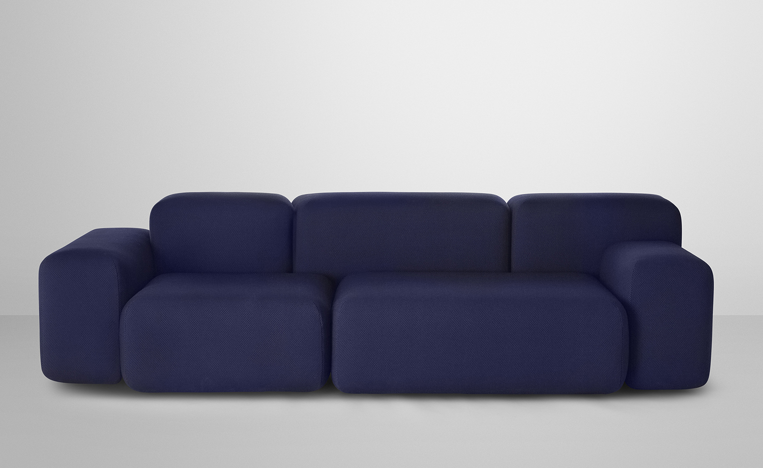 Soft Blocks-Sofa von Muuto