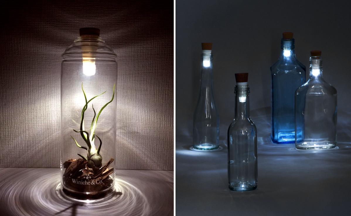 deko lampen my blog