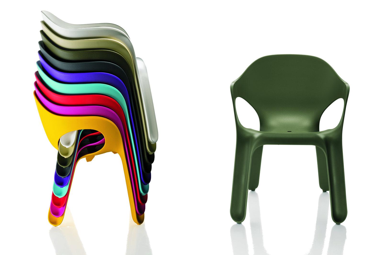 Alte Stühle mit Hussen aufhübschen - Raumideen.org