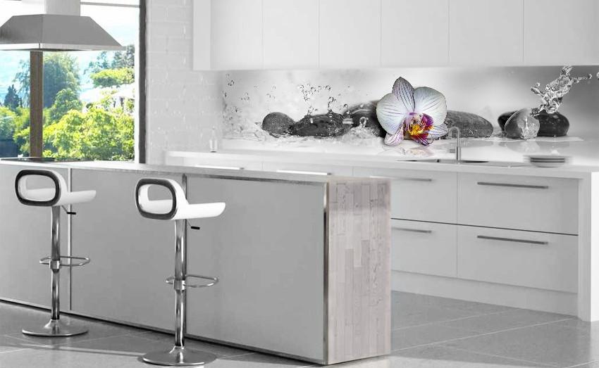 wanddekoration aus glas. Black Bedroom Furniture Sets. Home Design Ideas