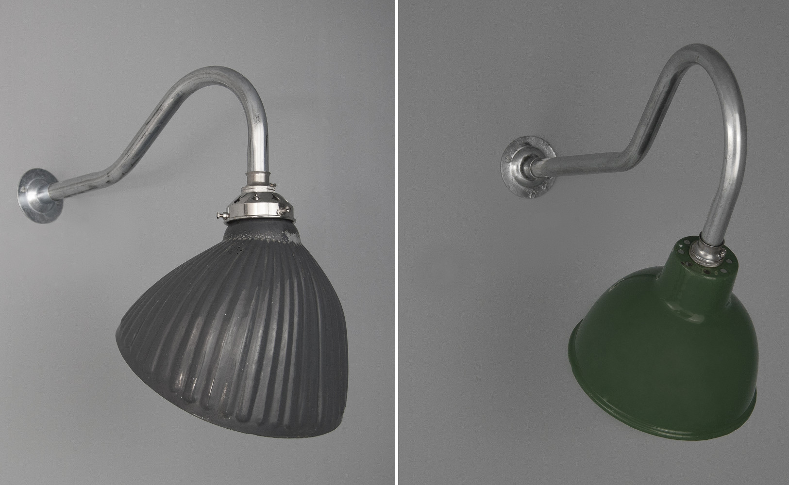 Lampen Industriedesign