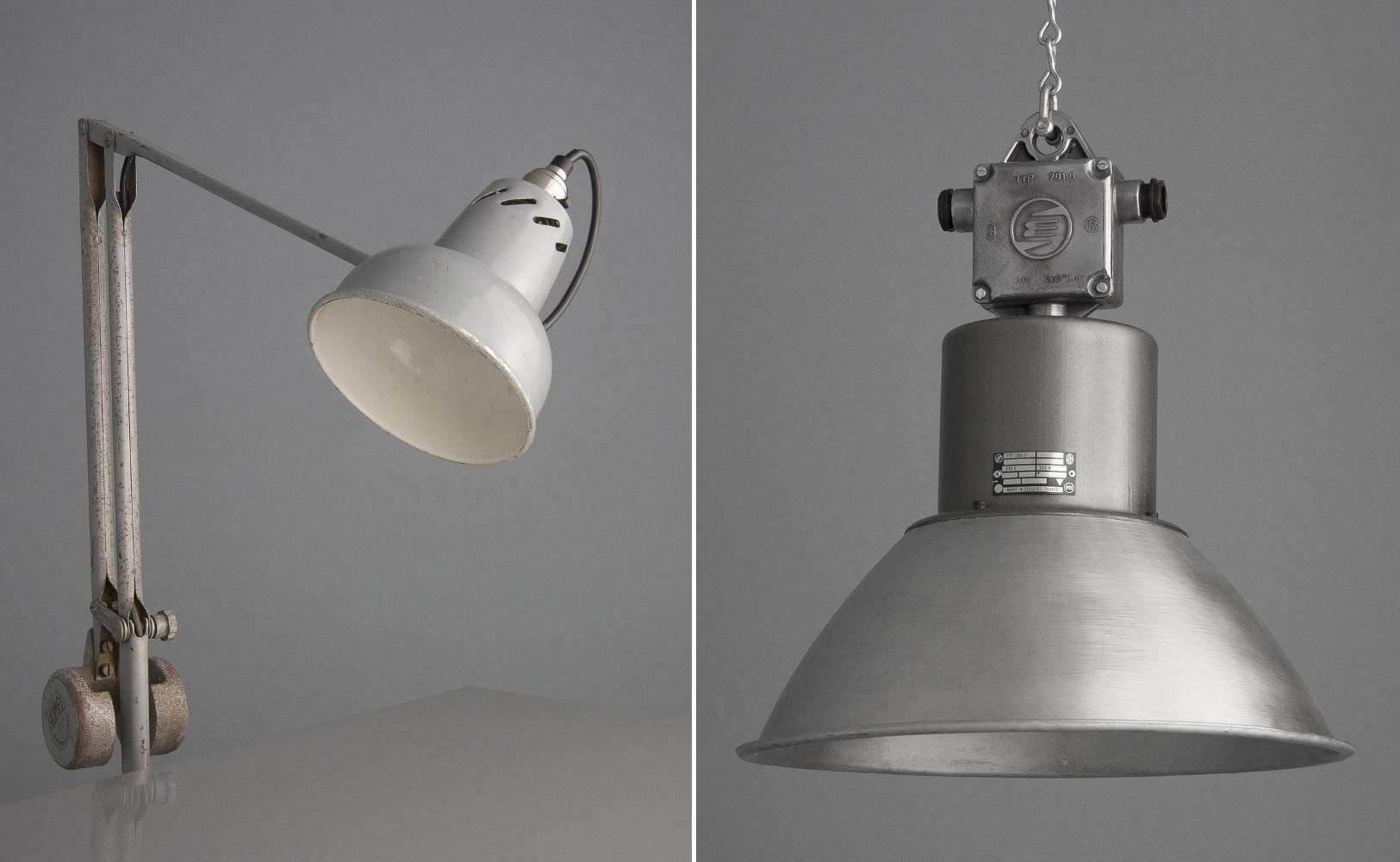 Lampen Im Industriedesign Raumideen Org