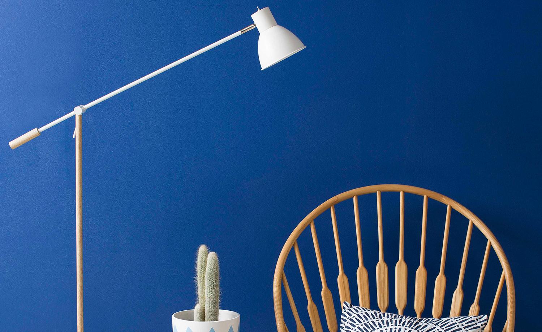 Moderne stehleuchten und lampen raumideen stehleuchte parisarafo Images