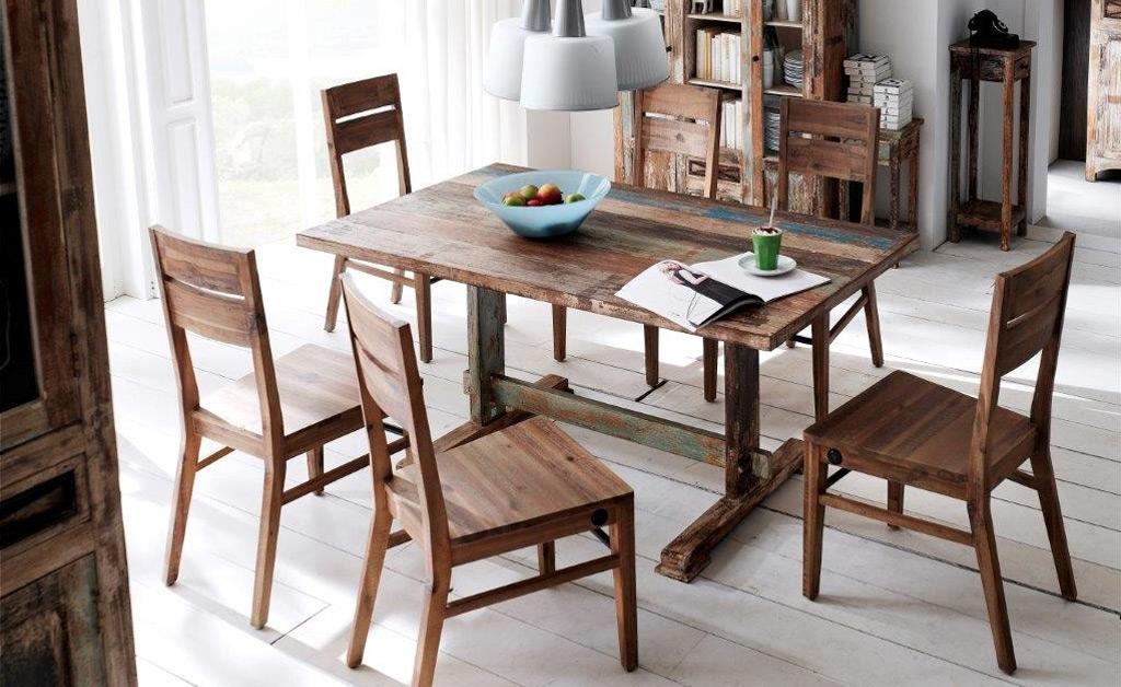 Landhausmöbel modern kombinieren  Landhausmöbel im Vintage-Look | Raumideen.org